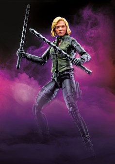 MARVEL AVENGERS INFINITY WAR LEGENDS SERIES 6-INCH Figure Assortment (Black Widow)